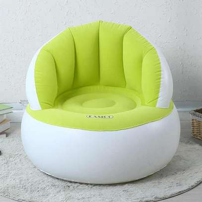 Kids Inflatable Seat image 1