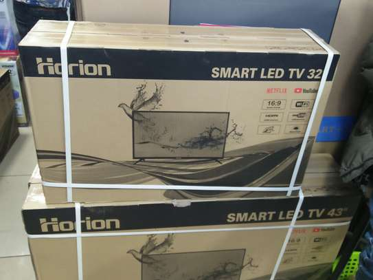 """32"""" HORION ANDROID TV"""
