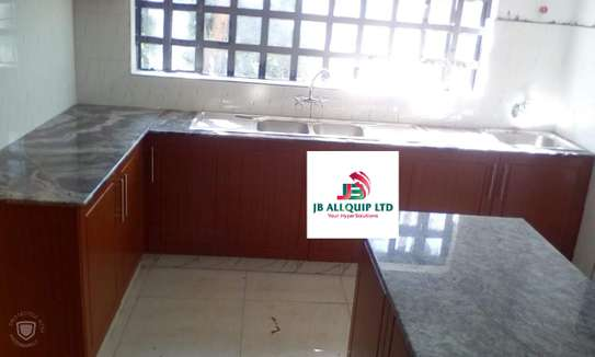 Kitchen Cabinet and Worktop Fittings