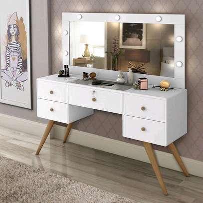 Dressing mirrors for sale in Nairobi Kenya/Trendy dressers/best Furniture manufacturers in Nairobi Kenya/Workshops in Nairobi Kenya image 1