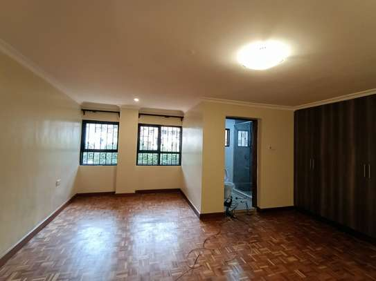 3 bedroom apartment for rent in Old Muthaiga image 16