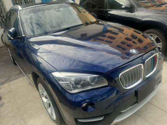 BMW X1 xDrive18d image 3