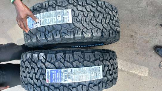TYRES ALL SIZES AVAILABLE AT A FAIR PRICE image 15