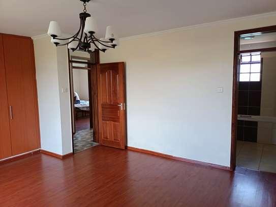 4 bedroom house for rent in Kiambu Road image 15