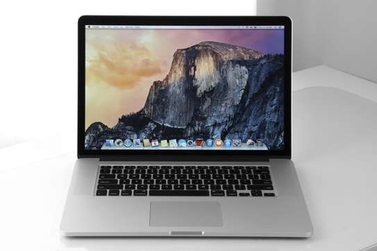 MacBook Pro (Retina, 15-inch, Mid 2015) Intel Core i7 image 4