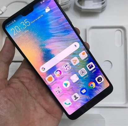 Huawei p20 pro *blue* *256gb* image 2