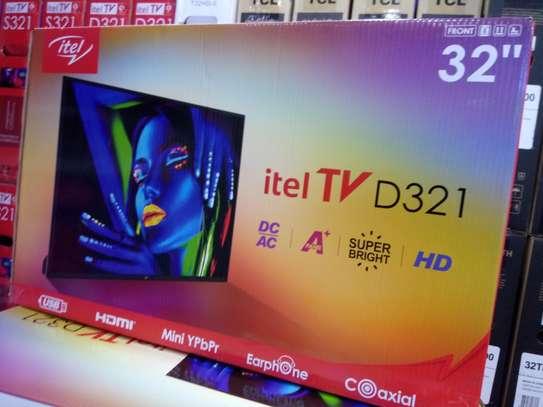 32 inch ITEL digitalTV AC/DC image 1