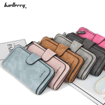 Ladies Baellerry wallet