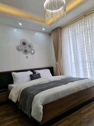 Fully furnished 3 bedroom to let in kilimani image 4