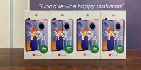Huawei Y9a 128GB image 2