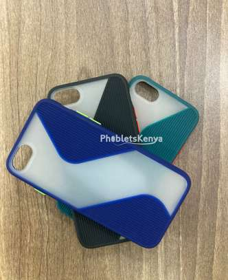 iPhone 7 / 8 /SE 2020 New Back Covers image 2