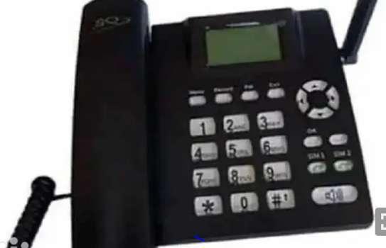 Desk Phone image 1
