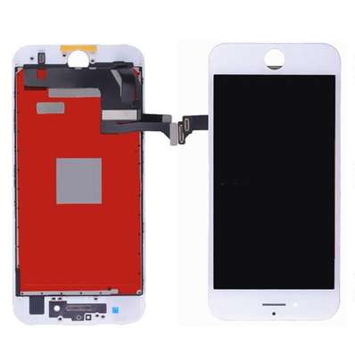 Iphone 7cracked screen replacement service image 8