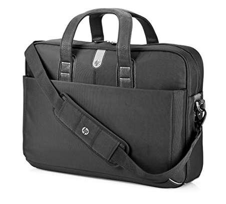 Hp Leather Sidebag image 1