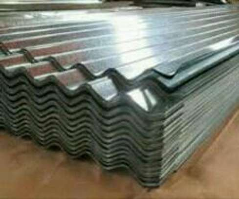 Ordinary Iron sheets