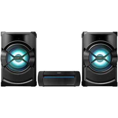 Sony Shake-X30 High Power Bluetooth Home Audio System image 1