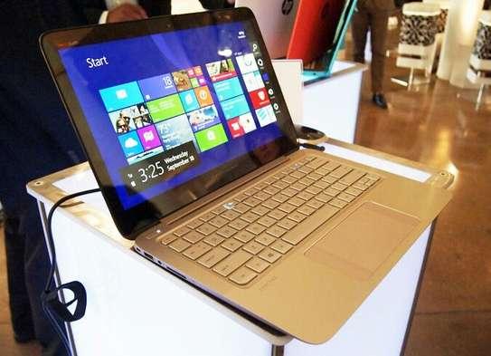 HP430 Core i5
