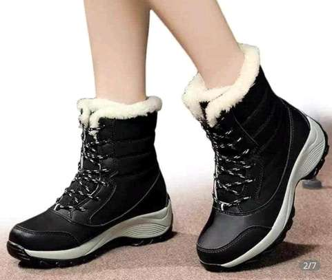Ankle Casual boots image 6