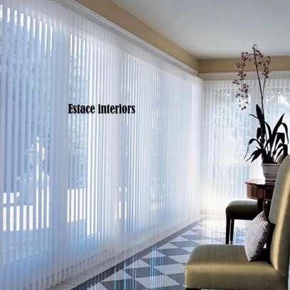 Elegant Office Blinds image 10