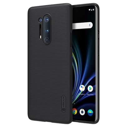 Nillkin Super Frosted Shield Matte Cover Case For OnePlus 8/8 Pro image 1