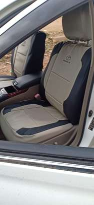 Mark X Car Seat Covers image 4