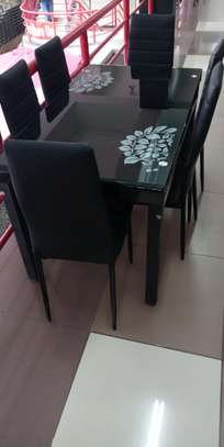 Dining table 6p
