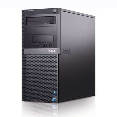 Dell Optiplex 980 Tower Core i5 image 1