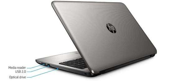 HP Notebook - 15-ba020au image 1