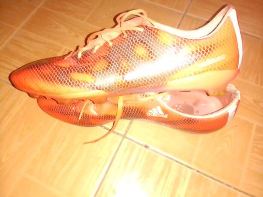 Football/Soccer boots image 3