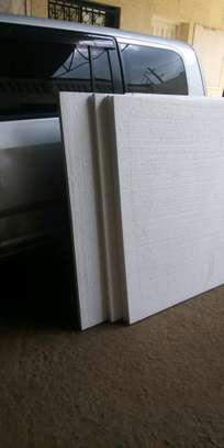 Styrophar sheets