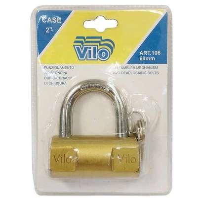 Viro padlock