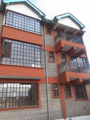 One Bedroom House For Rent In Langata