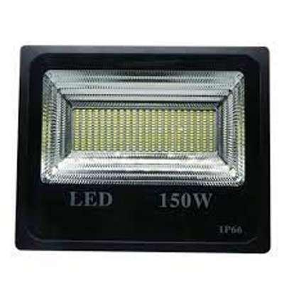 150w Limited Edition High Power LED Flood Light image 1