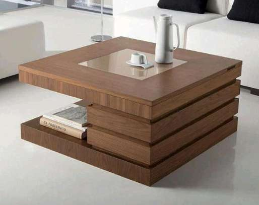 Coffee tables/modern coffee tables/wood coffee tables image 1