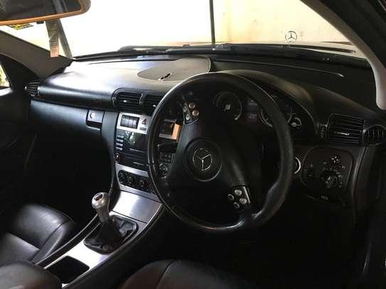 Mercedes C180 For Sale image 10