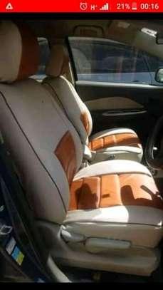 Daewoe Car Seat Covers image 5