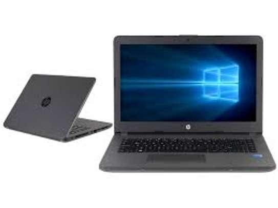 HP 250 G7 CeleroN4000 Laptop image 2