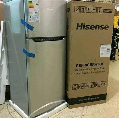Hisense refrigerator image 1