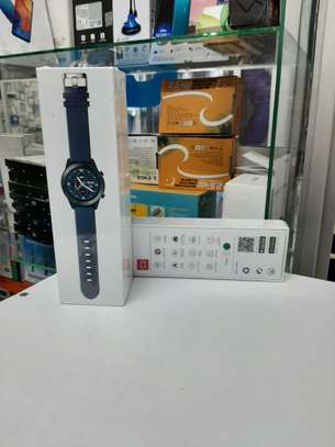 Smart Watch ( IP68 water resistance || 7+ Days battery) image 7