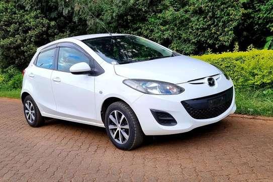 Mazda Demio image 9