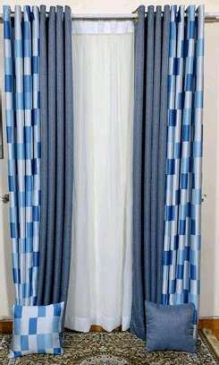 Double sided curtains image 2