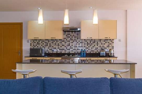 Furnished 2 bedroom apartment for rent in Brookside image 2