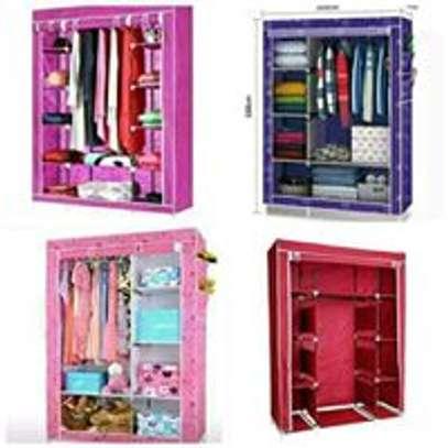 closet (portable) image 1