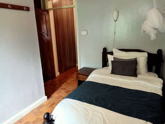 Furnished 2 bedroom apartment for rent in Lavington image 14