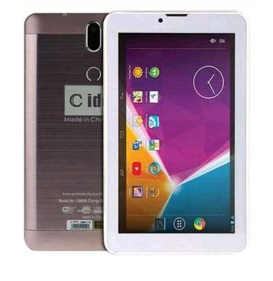 Cidea, CM488 7inch, Dual SIM, 2GB, 16GB, Wi-Fi, 4G LTE (Black) image 5