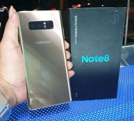 samsung galaxy note 8 256gb image 2