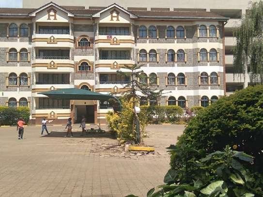 4 bedroom apartment for rent in Westlands Area image 1