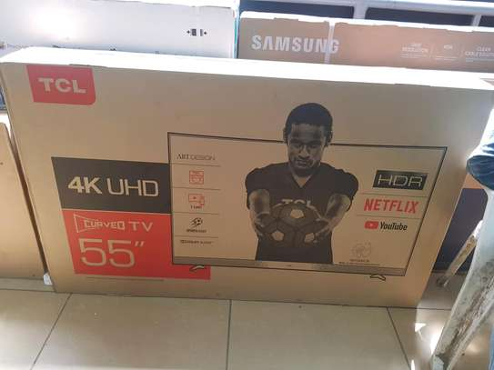 TCL TV's for Sale in Nairobi | PigiaMe