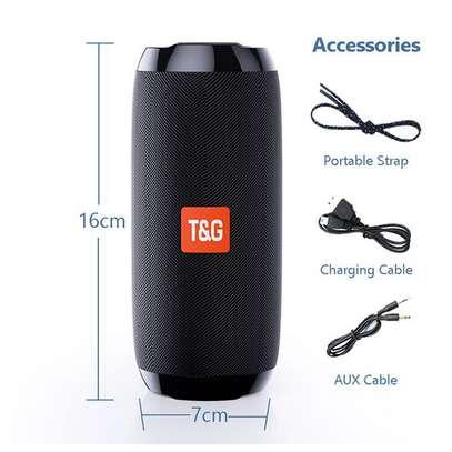 T&G Bluetooth Speaker image 2