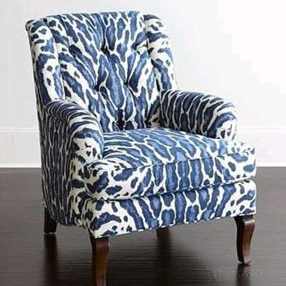 Wing chairs image 3